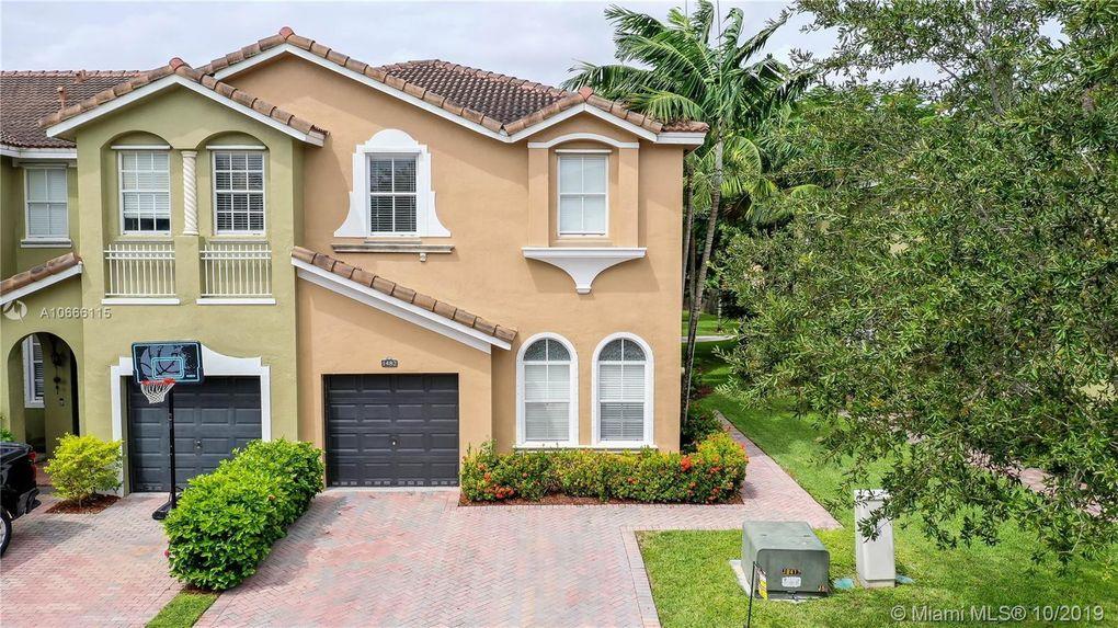 1482 SE 25th Ave Homestead, FL 33035