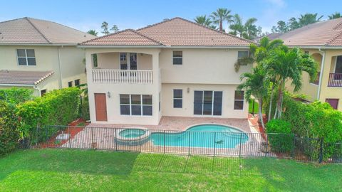 9202 Nugent Trl West Palm Beach Fl 33411 House For