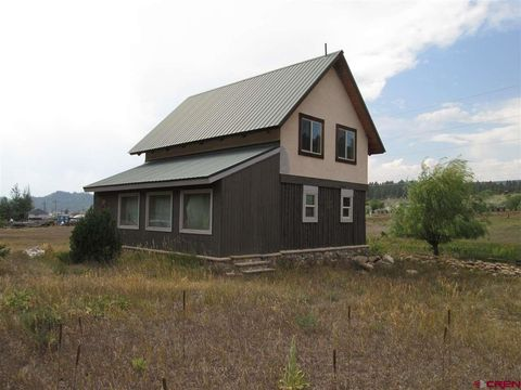 231 River Run Dr, Pagosa Springs, CO 81147