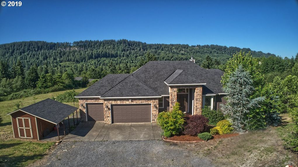 414 NE 408th Ct Washougal, WA 98671