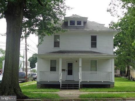 Photo of 135 Pine St, Mount Holly, NJ 08060