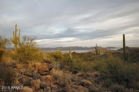 N Columbia Mine-2 Acres Rd Lot 58, Morristown, AZ 85342