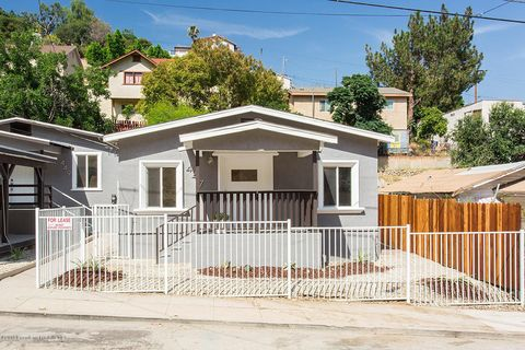 Photo of 447 James St, Los Angeles, CA 90065