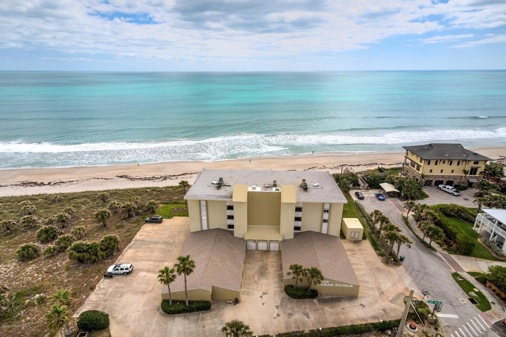 1595 Highway A1 A Apt 502 Satellite Beach Fl 32937