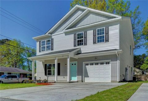 ce5220dd37a6 Homes For Sale near Lake Taylor High School - Norfolk