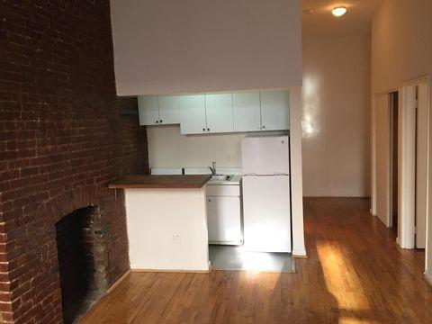 Photo of 314 W 89th St Apt 3, New York, NY 10024