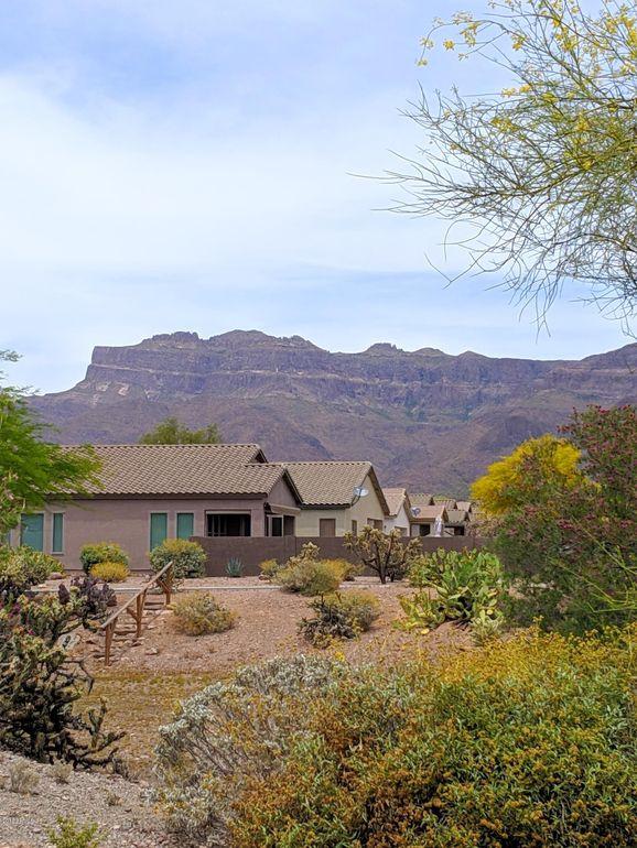 4701 S Desert Dawn Dr, Gold Canyon, AZ 85118