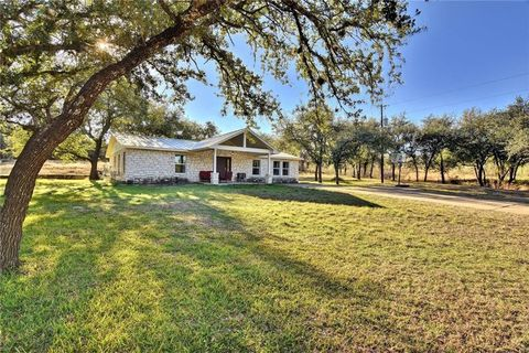 Photo of 23625 Pedernales Canyon Trl, Spicewood, TX 78669
