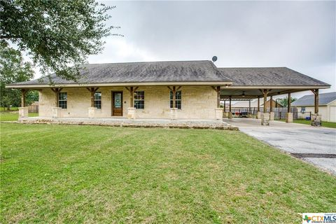 Photo of 11160 Buttercup, Adkins, TX 78101