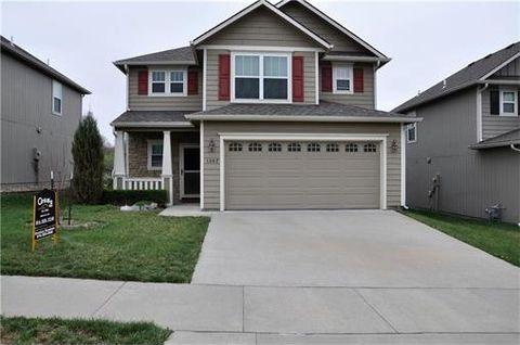 1507 Hanscom Rd  Lawrence  KS 66044. Brook Creek  Lawrence  KS Real Estate   Homes for Sale   realtor com