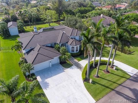 P O Of Th St Plantation Fl 33323 House For Sale