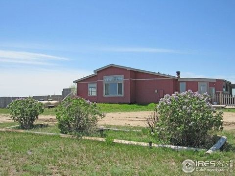 Photo of 44506 County Road 100, Briggsdale, CO 80611