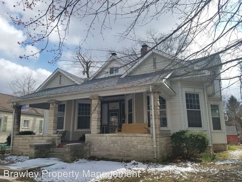 Photo of 308 E 7th St, Bloomington, IN 47408