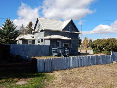 176 E Wallace Ave, Driggs, ID 83422