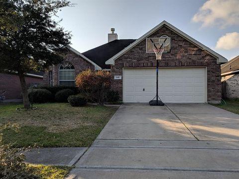 Photo of 6410 Brimridge Ln, Houston, TX 77048