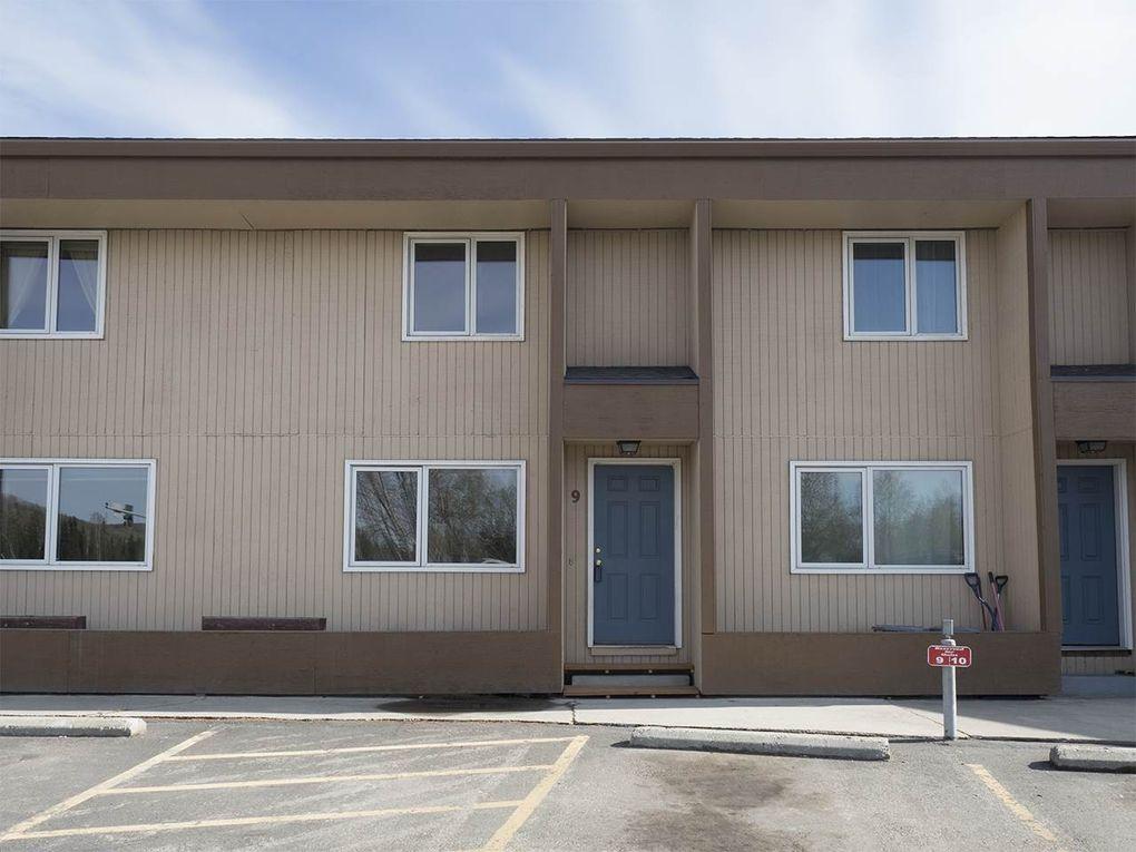 5004 Dartmouth Dr Unit B9, Fairbanks, AK 99709