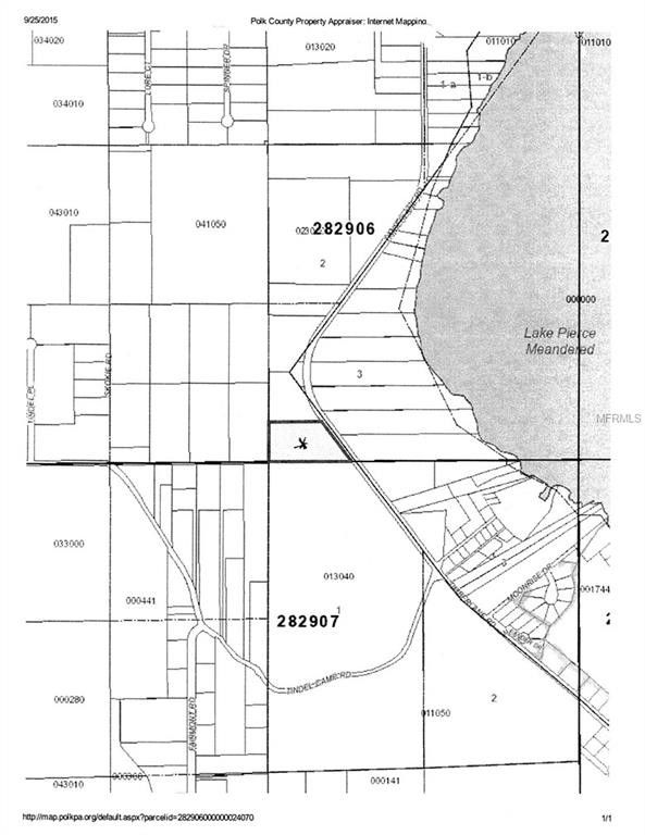Lake Wales Florida Map.Timberlane Rd Lake Wales Fl 33898 Land For Sale And Real Estate
