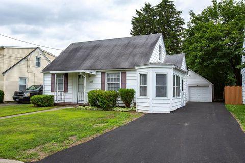 Elmira, NY Real Estate - Elmira Homes for Sale - realtor com®