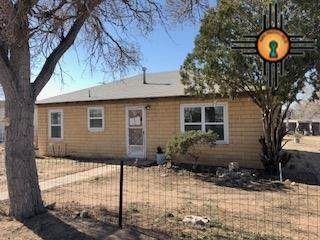 324 W Sumner Ave, Fort Sumner, NM 88119