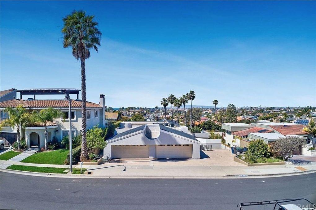 17191 Marina View Pl Huntington Beach Ca 92649