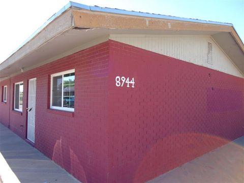 Photo of 8944 Norton St Apt 1, El Paso, TX 79904