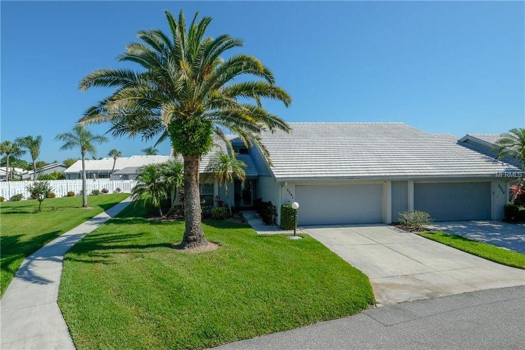 5341 Crestlake Blvd Unit 63, Sarasota, FL 34233