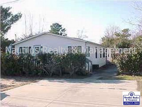 Photo of 315 14th St, Panama City Beach, FL 32413