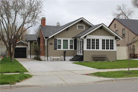 Sensational Pioneer Park Billings Mt Real Estate Homes For Sale Download Free Architecture Designs Osuribritishbridgeorg