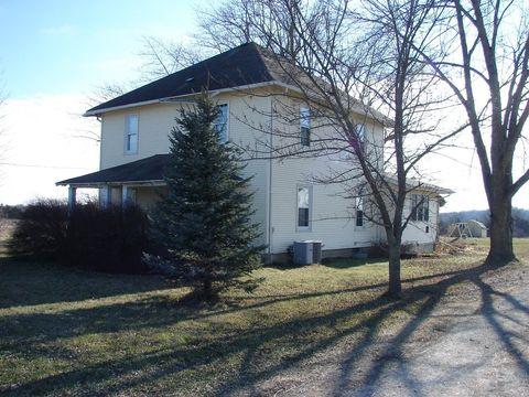 1850 295th St, Mount Pleasant, IA 52641