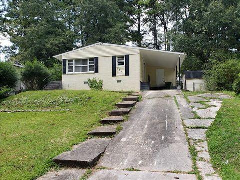 Photo of 774 Alfred Rd Nw, Atlanta, GA 30331