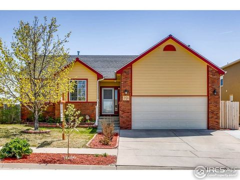 3124 39th Ave, Evans, CO 80620