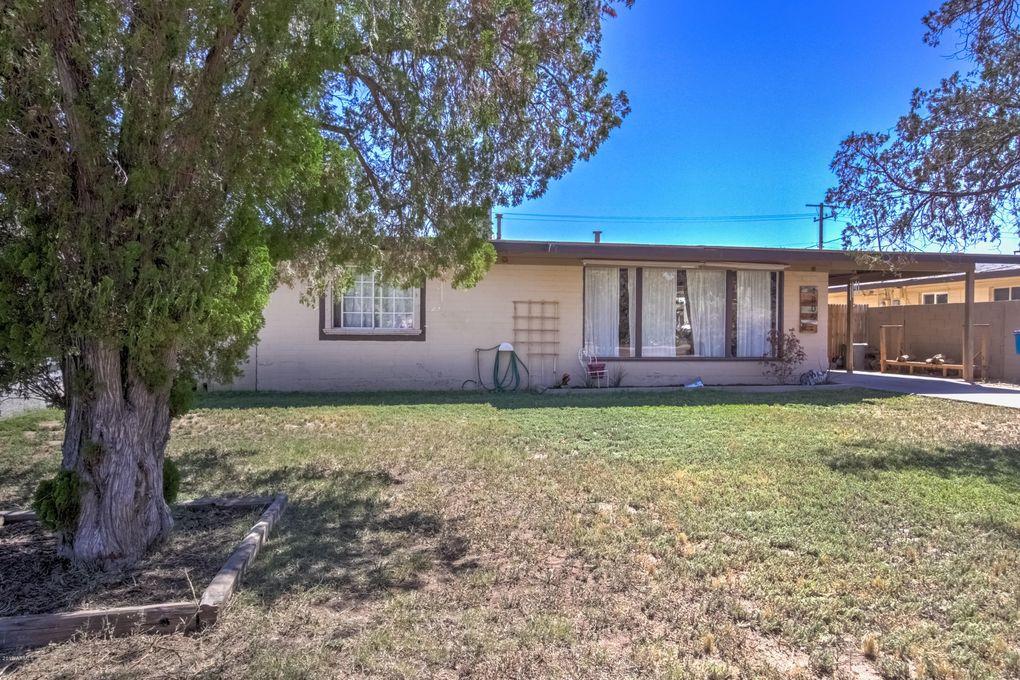 1805 N 19th Pl, Phoenix, AZ 85006