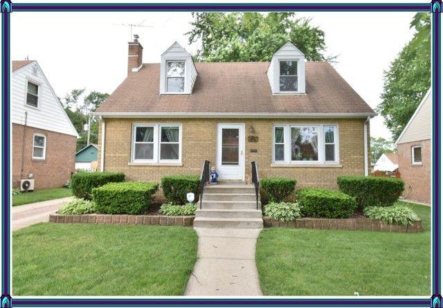 18036 Exchange Ave Lansing, IL 60438