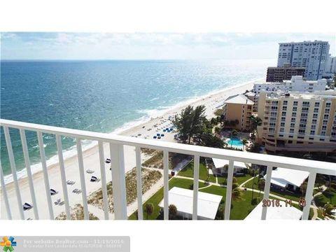 1010 S Ocean Blvd Ph 3, Pompano Beach, FL 33062