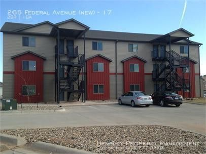 Photo of 265 Federal Ave Apt 17, Rapid City, SD 57702