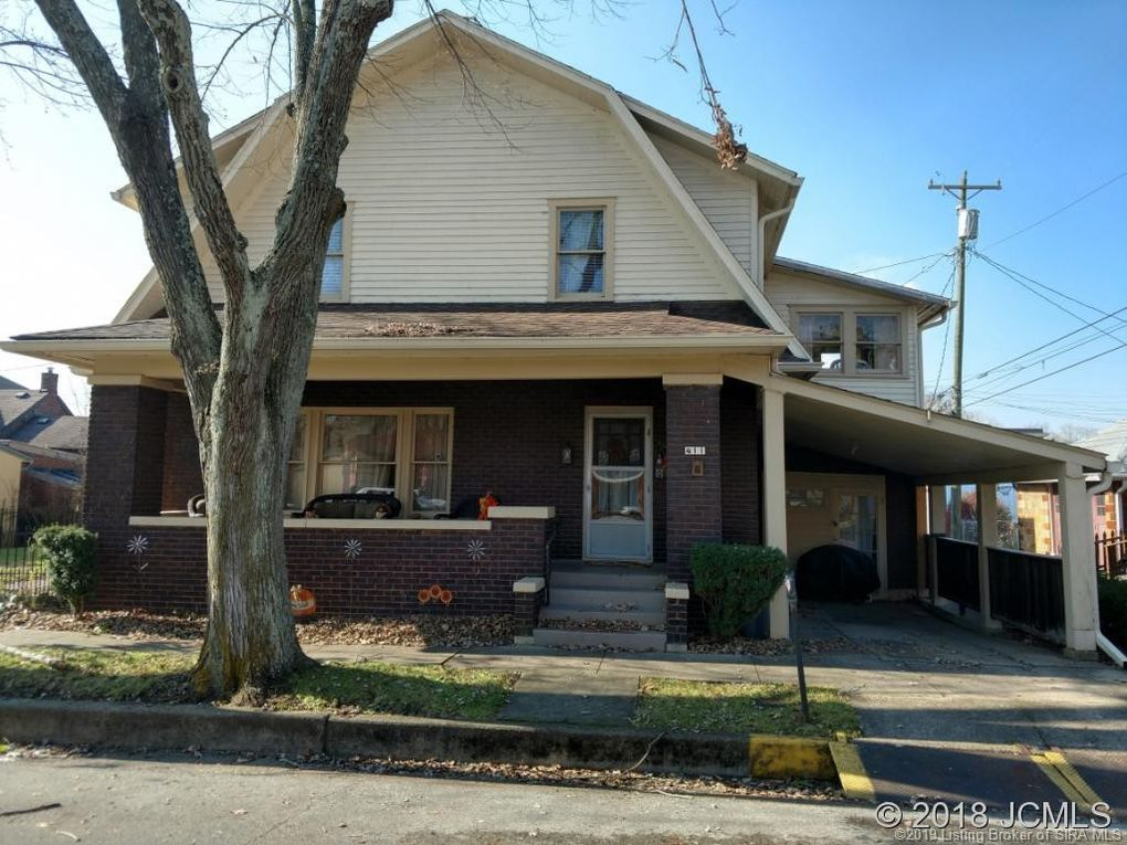 411 St Michaels Ave Madison, IN 47250