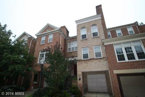 3905 Highwood Ct Nw, Washington, DC 20007