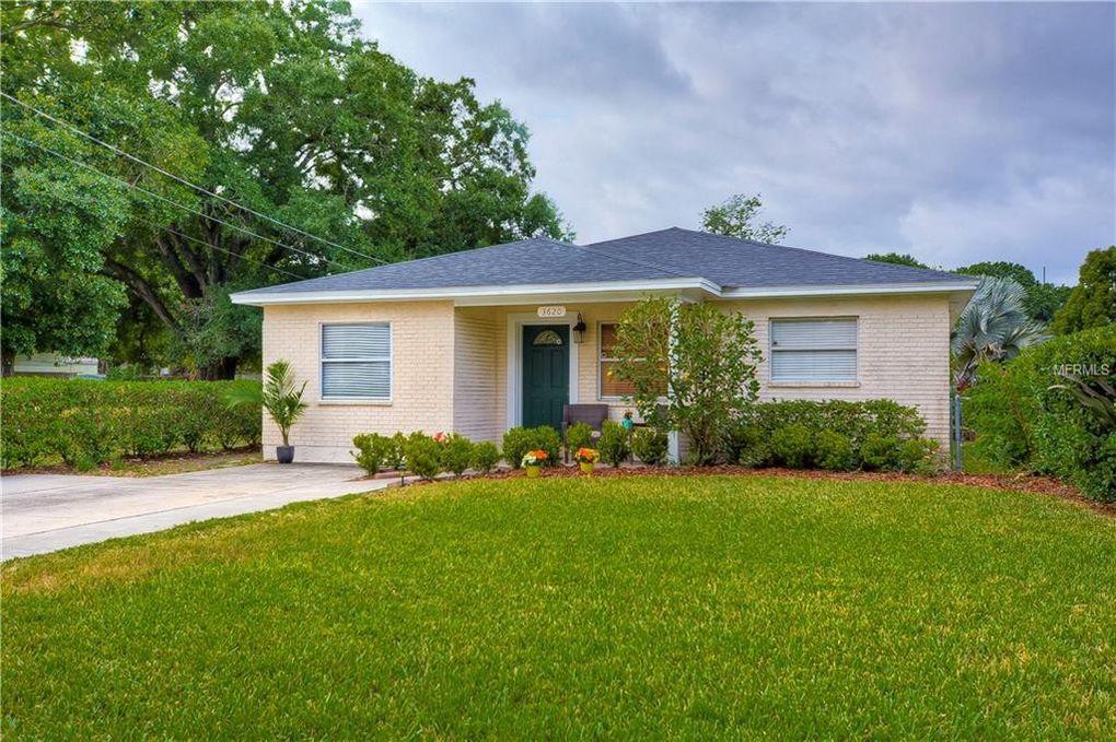 3620 W Cass St, Tampa, FL 33609