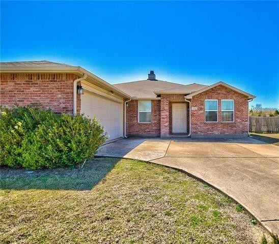 1408 Barnhart Dr, Mesquite, TX 75181
