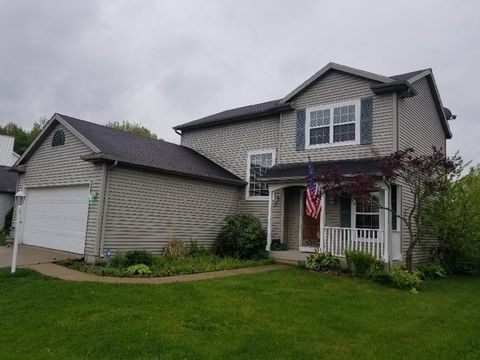 Photo of 3214 Sandwood St, South Bend, IN 46628