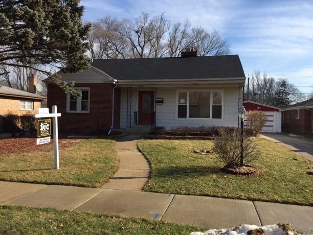 9007 Parkside Ave Morton Grove, IL 60053