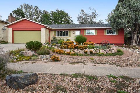 1323 Sanderson Ave, Colorado Springs, CO 80915