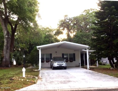 509 Starboard Ave, Edgewater, FL 32141