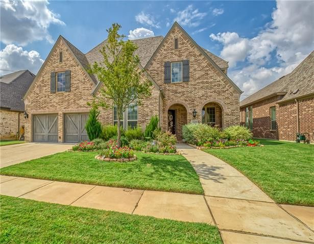3528 Misty Meadow Ln Northlake, TX 76226