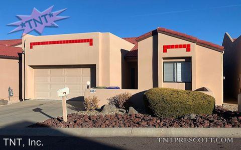 Photo of 2854 Ithaca Dr, Prescott, AZ 86301