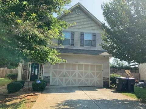 Photo of 255 Bethany Manor Ct, Ball Ground, GA 30107