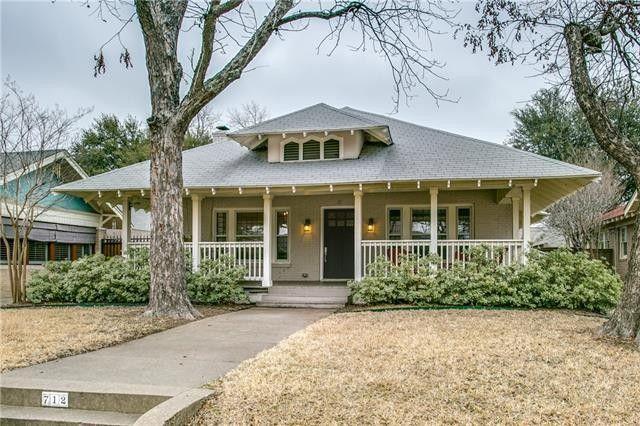 712 Lowell St, Dallas, TX 75214