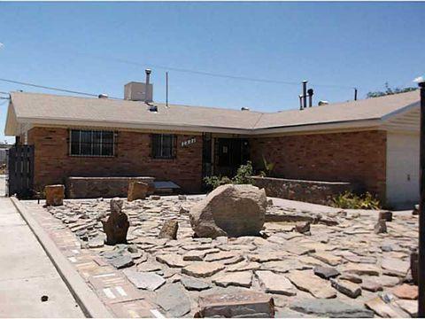 Photo of 7221 Alto Rey Dr, El Paso, TX 79912
