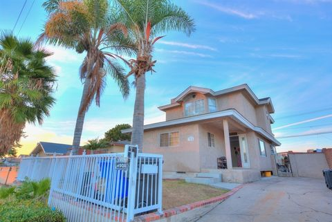 3956 Delta St, San Diego, CA 92113