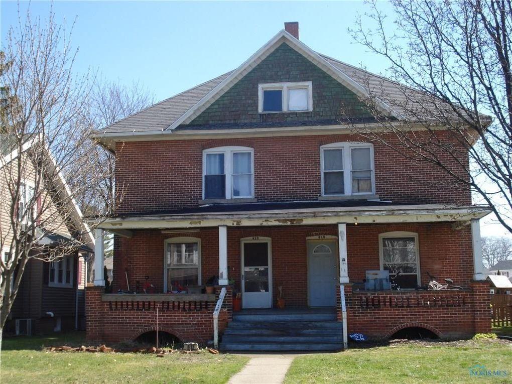 Rental Properties Napoleon Ohio